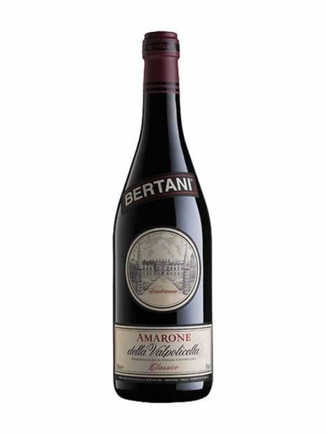 """Amarone della Valpolicella Classico Riserva """"The Lustful"""""""