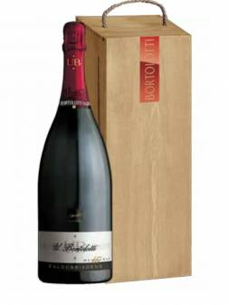 Grappa riserva Botti von Tennessee Whiskey
