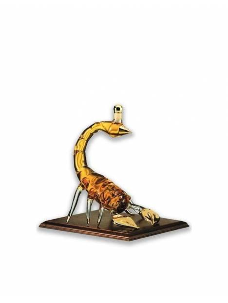 UvaViva American Poly - Distillate of grapes, aromatic, mono-cultivar