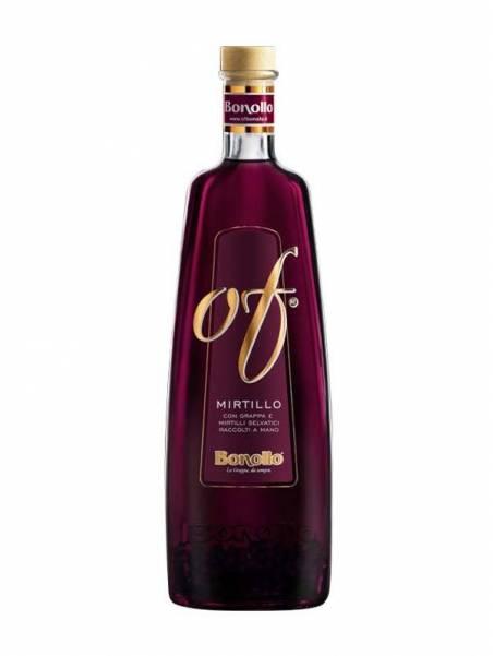 Poli Barrique - Marc brandy élevé en bois