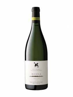 "Sarpa Oro ""Big Mama"" - Grappa raised in wood"