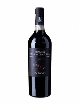 "Grappa ""175"" Reserve 5 Jahre - Holzkiste"