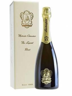 Brut Lugana D. O. P. Sparkling Wine Classic Method