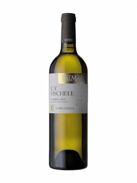Riserva Pas Dosé Sparkling Wine Lessini Durello Doc