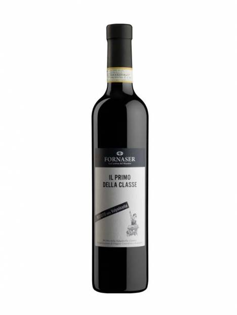 Fracia Valtellina Superiore DOCG vineyard