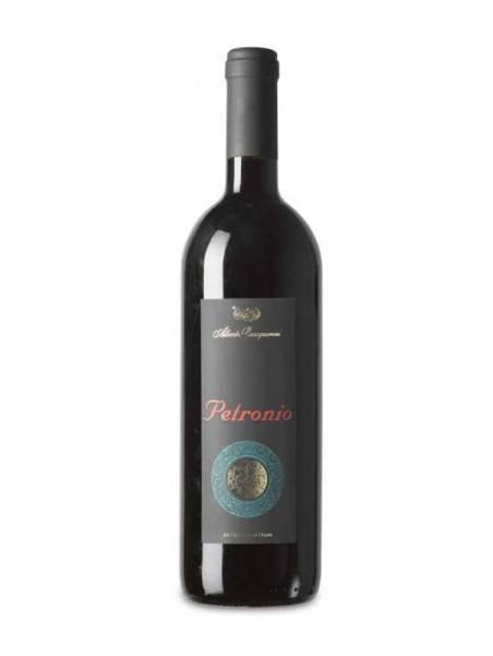 Rum Peruano 8 y.or.