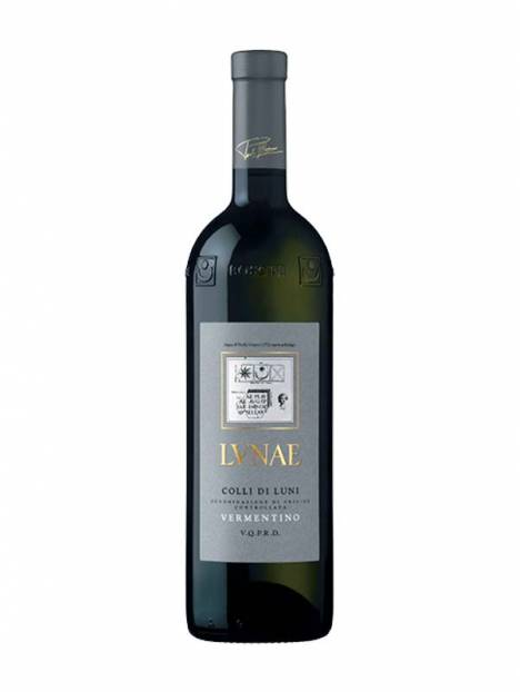 Ciuri White Wine